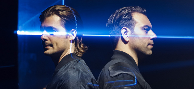 Axwell Λ Ingrosso – I Love You