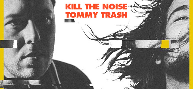 Kill the Noise & Tommy Trash – Louder