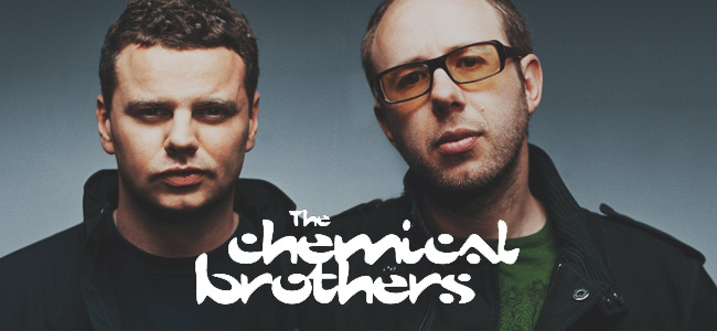 The Chemical Brothers y Armand Van Helden en el nuevo Essential Mix