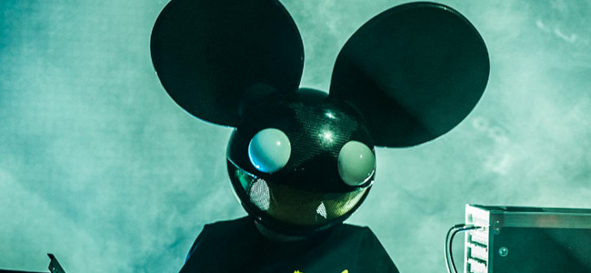 "Nuevo track de deadmau5 ""Imaginary Friends"""
