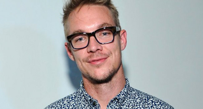 "Diplo lanza vídeo de ""Be Right There"""
