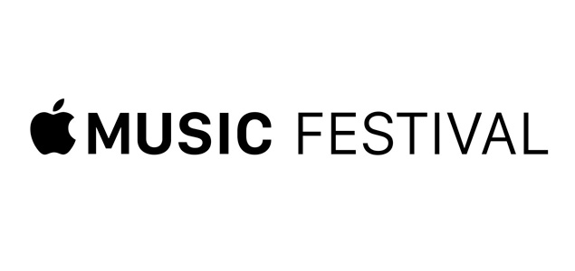 Primeras confirmaciones de Apple Music Festival