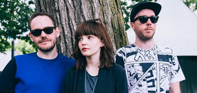 Review: CHVRCHES – Every Open Eye