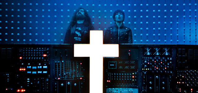 "Justice estrena su nueva canción ""Safe And Sound"""