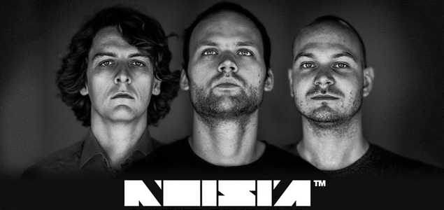 "Noisia y Black Sun Empire estrenan ""The Veil"""