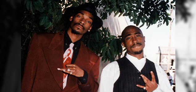 "Snoop Dogg, 2Pac, Nate Dogg en la secuela de ""Straight Outta Compton"""