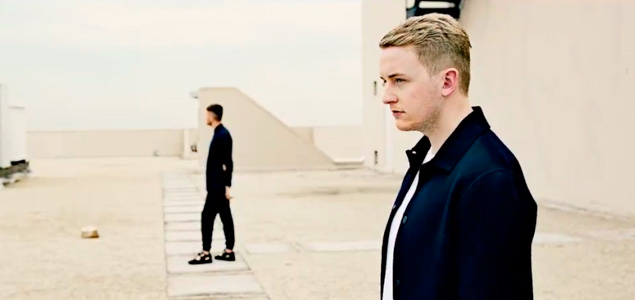 "Nuevo vídeo de Disclosure ""Jaded"""
