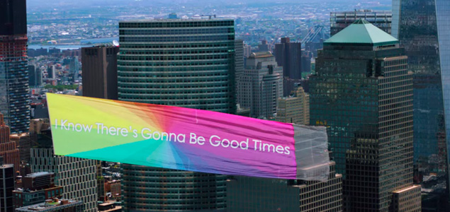 "Jamie xx lanza vídeo de ""I Know There's Gonna Be (Good Times)"""