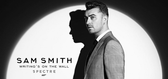 Escucha la canción de Sam Smith y Disclosure para James Bond