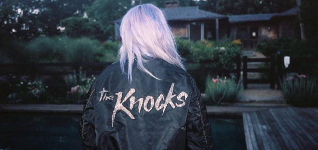 Lo nuevo de The Knocks & Matthew Koma – I Wish (My Taylor Swift)