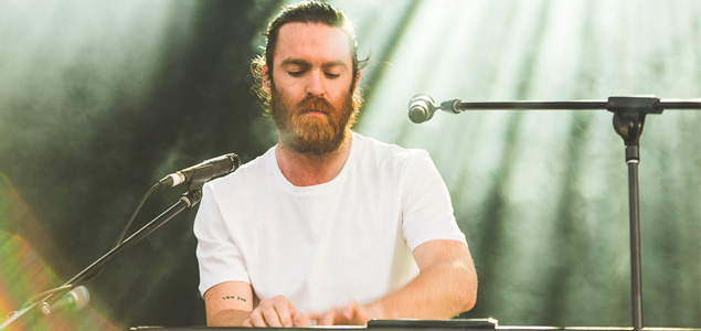 "Nueva canción de Chet Faker & Marcus Marr ""The Trouble With Us"""
