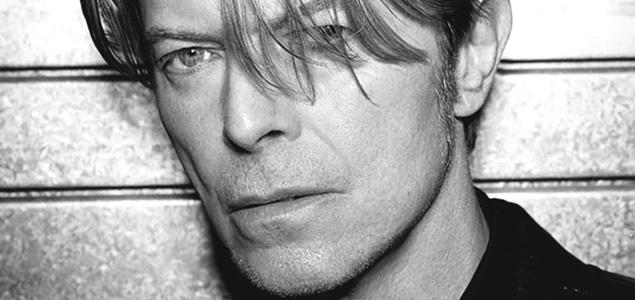 Fallece David Bowie