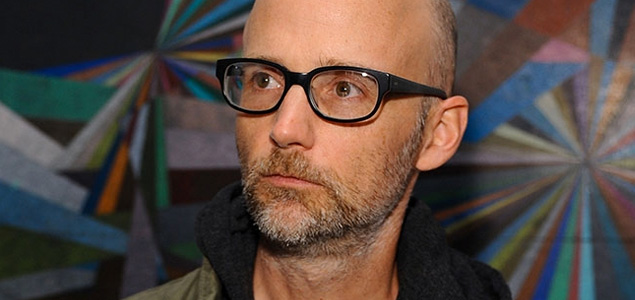 "Nueva canción de Moby ""The Light Is Clear In My Eyes"""