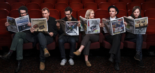 Belle And Sebastian cancela su gira europea