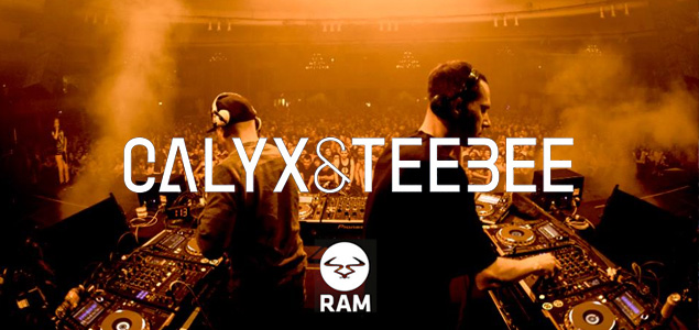 Review: Calyx & TeeBee – 1×1