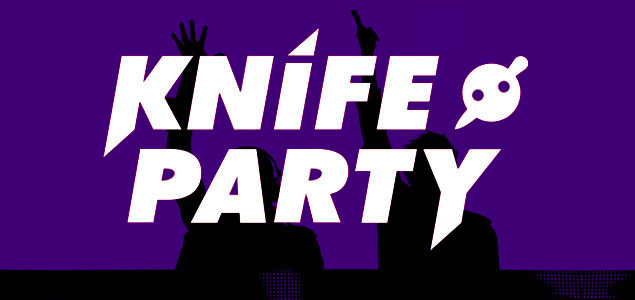 Review: Knife Party – Trigger Warning EP