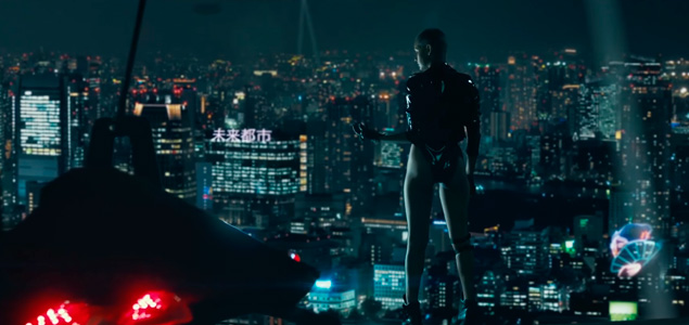 "El Blade Runner de Miike Snow ""Heart Is Full"""