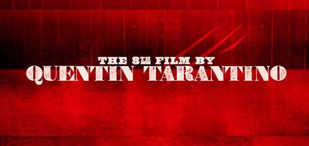 "Trailer final de ""The Hateful Eight"" de Tarantino"