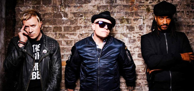 The Prodigy confirmados para Weekend Beach Festival