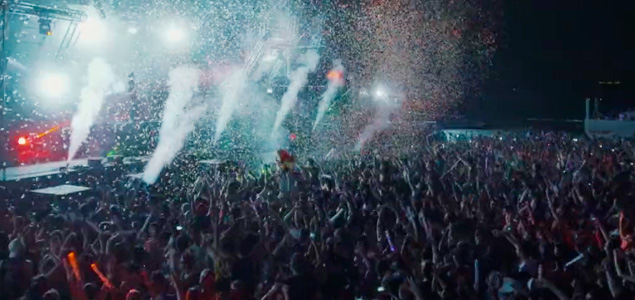 4Every1 Festival estrena aftermovie