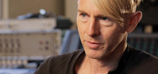 "Nuevo álbum de Richie Hawtin ""From My Mind To Yours"""