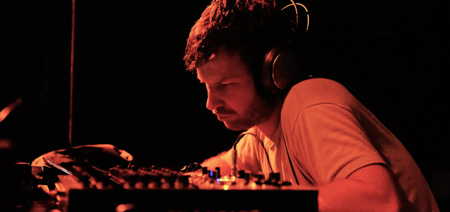 Aphex Twin actuará en el Field Day de Londres