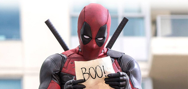 "Junkie XL entre Mad Max y Michael Jackson en ""Deadpool"""