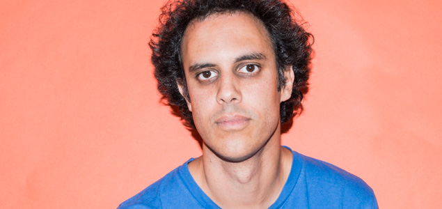 "Nuevo disco de Four Tet ""New Energy"""