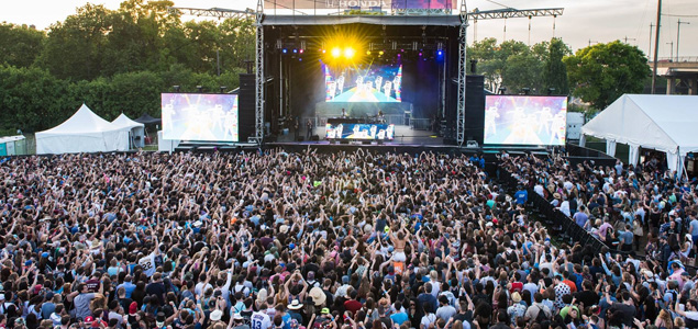 Governors Ball 2016 destapa su cartel
