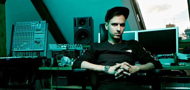 "Boys Noize estrena vídeo y single ""Overthrow"""