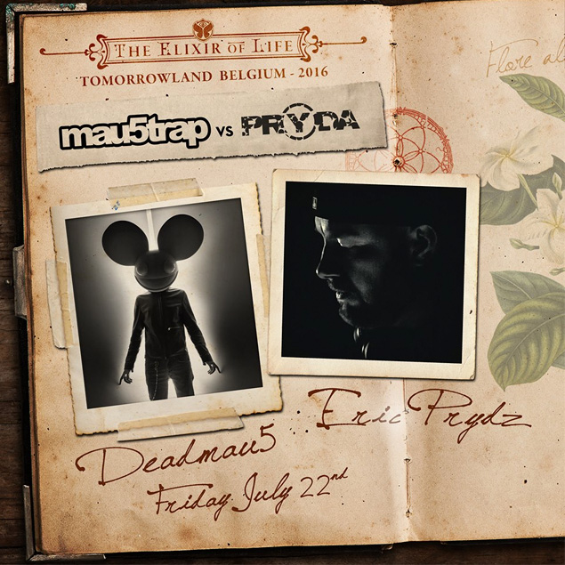 deadmau5-eric-prydz-tomorrowland