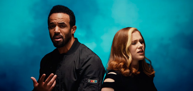 "Vídeo de Katy B, Craig David y Major Lazer ""Who Am I"""