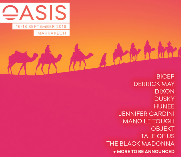 oasis-festival-2016-lineup