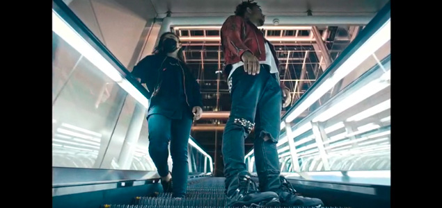 "Skrillex & Vic Mensa estrenan vídeo de ""No Chill"""