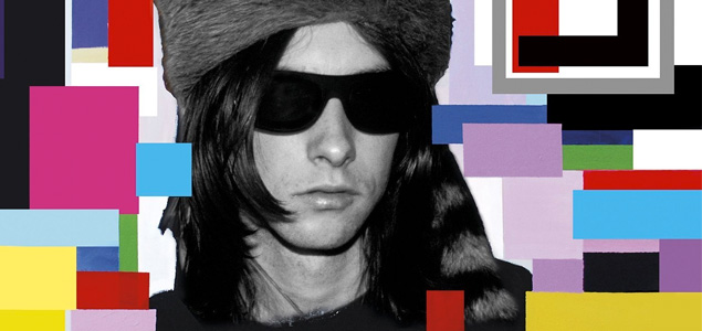 Review: Primal Scream – Chaosmosis