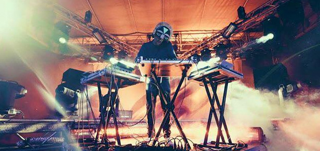 "SBTRKT lanza nuevo disco ""Save Yourself"""