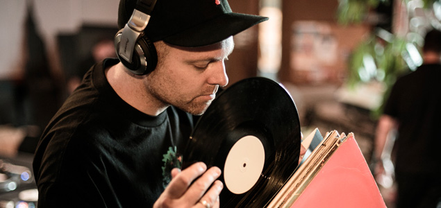 Review: DJ Shadow – The Mountain Will Fall