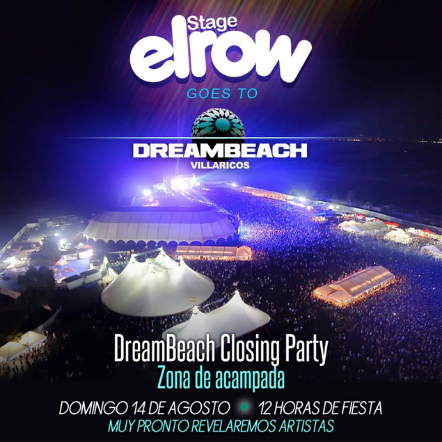 dreambeach-elrow