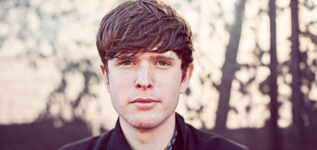 "Nuevo disco de James Blake ""The Colour In Anything"""