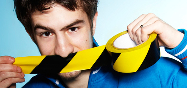 Review: Mat Zo – Self Assemble