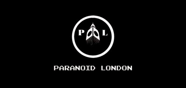 "Paranoid London versiona el mítico ""We Come To Rock"""