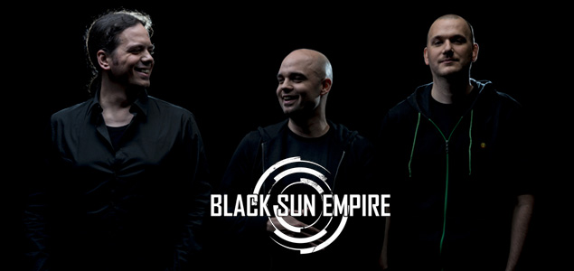 Black Sun Empire remezclados por Mind Vortex
