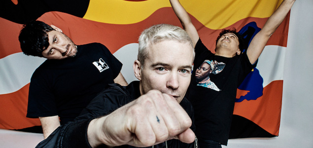 Review: The Avalanches – Wildflower