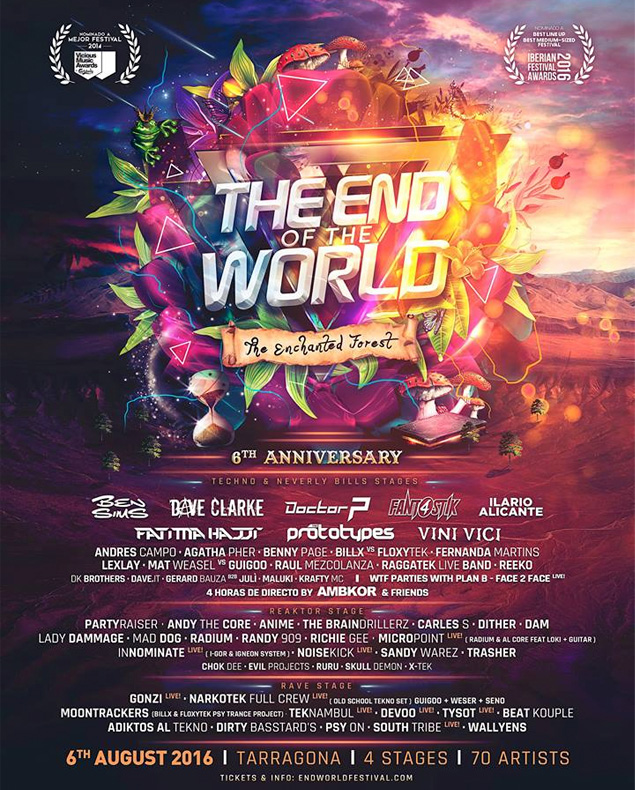 the-end-of-the-world-festival-2016-cartel