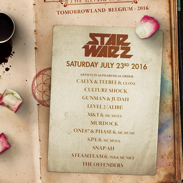 tomorrowland-star-warz