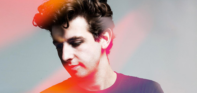 "Jamie xx sampleó estas canciones para su álbum ""In Colour"""