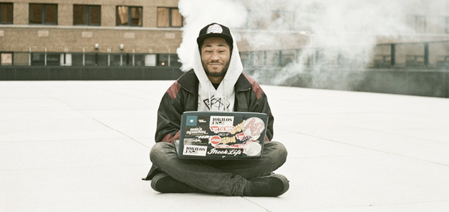 Review: Kaytranada – 99.9%