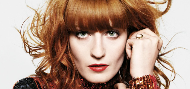 "Florence + the Machine lanza ""Songs From Final Fantasy XV"""