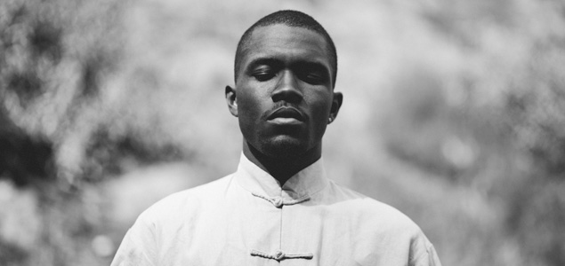 "Frank Ocean lanza el álbum visual ""Endless"""