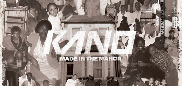 Review: Kano – Made In The Manor